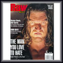 Don't hate the player, hate the GAME-UH (June 2001 RAW)